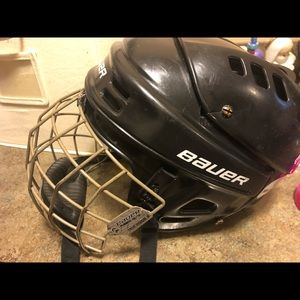 Hockey Helmet (Youth)